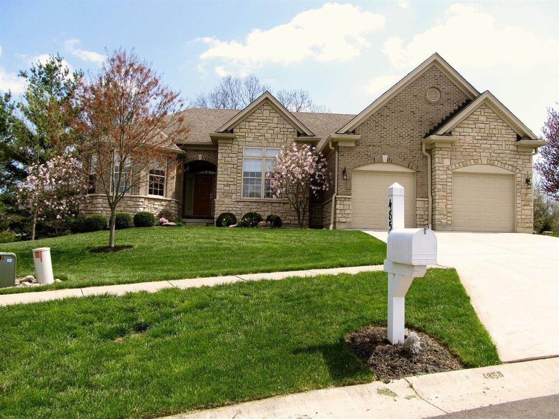 4858 Riverview Court, South Lebanon, OH, 45065: Photo 1