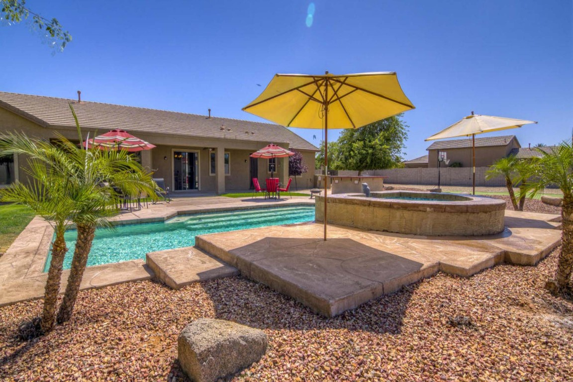 14554 W Desert Cove Rd, Surprise, AZ, 85379: Photo 47