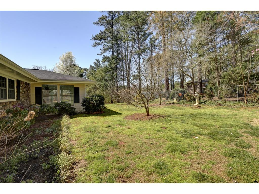 3961 westmoreland drive nw kennesaw ga 30144 for sale