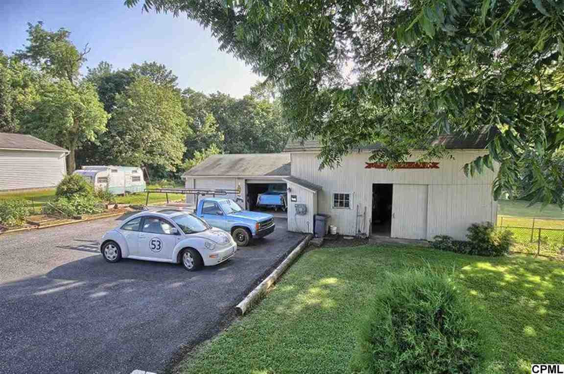 424 S Baltimore Street, Dillsburg, PA, 17019 -- Homes For Sale