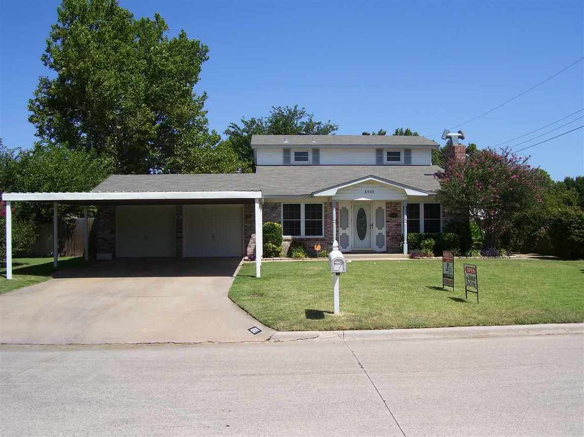 6503 Nw Columbia Ave Lawton Ok For Sale 139 900