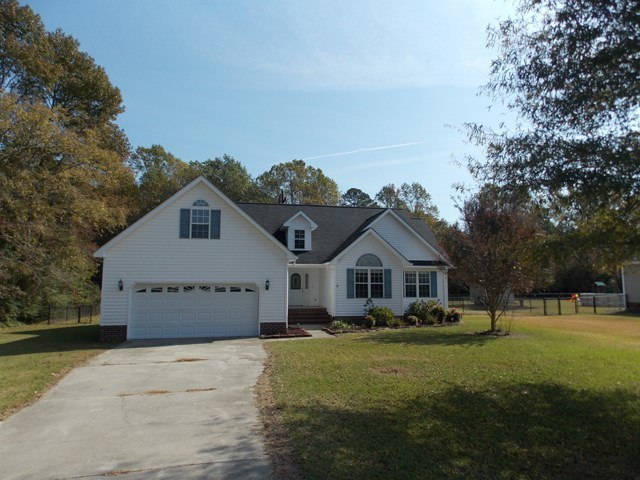 500 Kuwicki Rd Goldsboro Nc For Sale 156 900