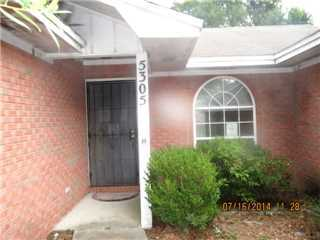 5305 Peppertree Ct., Panama City, FL, 32404 -- Homes For Sale