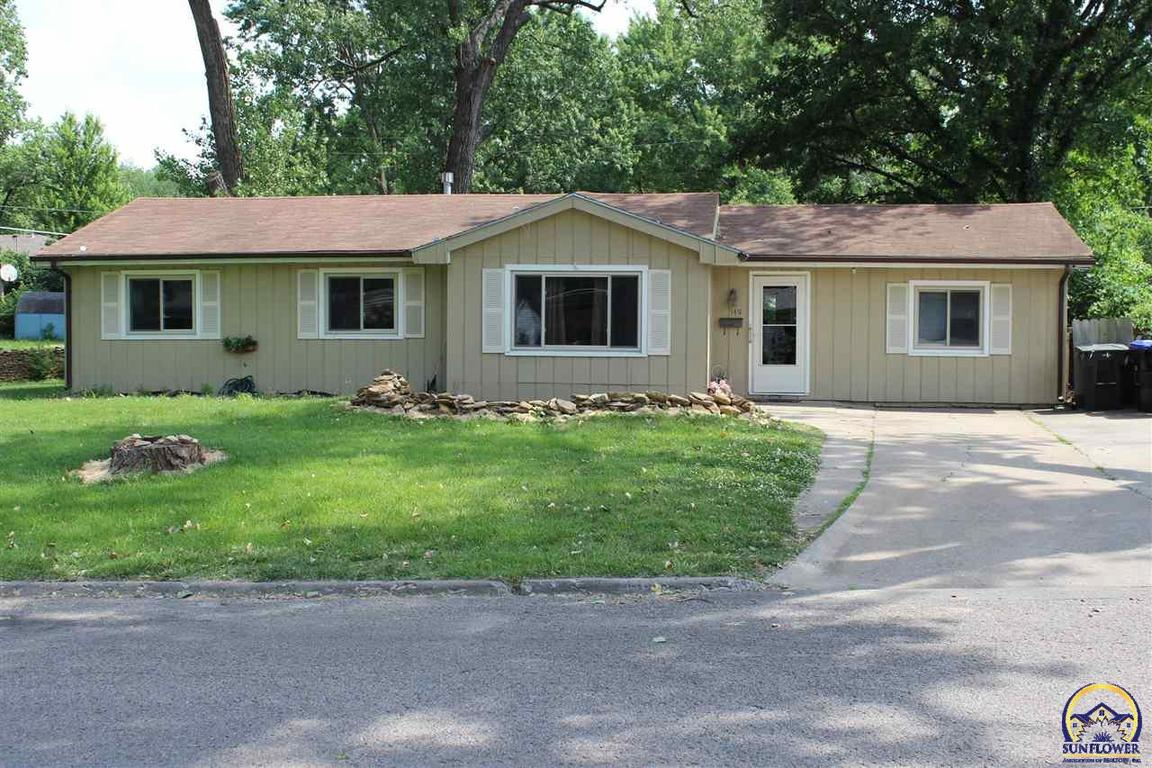 1411 30th St Sw Topeka Ks For Sale 69 900
