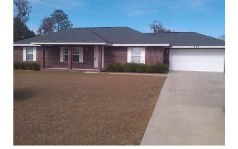 339 Sw Story Pl, Lake City, FL, 32024 -- Homes For Sale