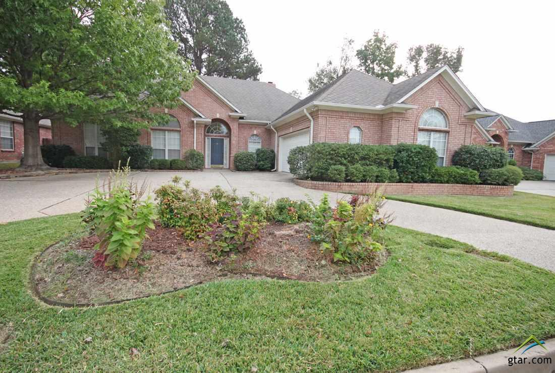 6410 Ashmore Ln Tyler Tx For Sale 259 900