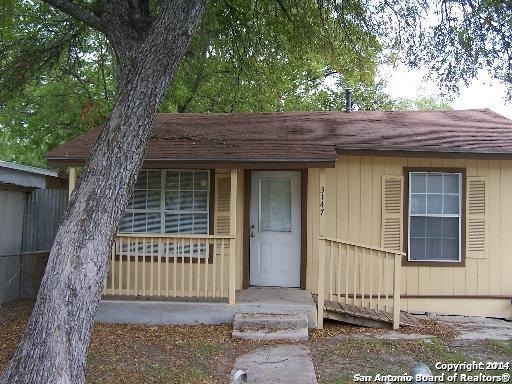 3147 Colima St, San Antonio, TX, 78207 -- Homes For Sale
