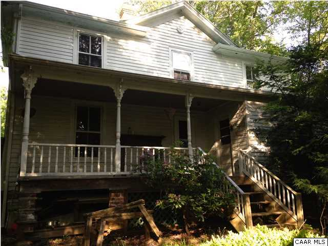 3165 Rhodes Ln, North Garden, VA, 22959 -- Homes For Sale