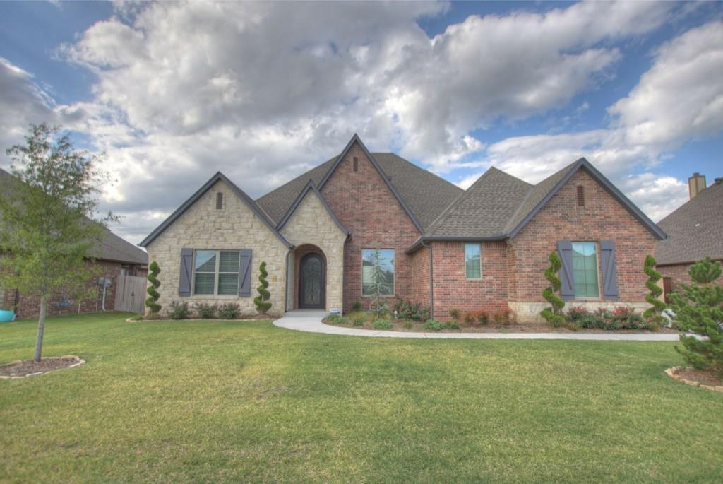 4525 moorgate norman ok for sale 499 900 for Norman ok home builders