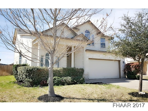 6803 Aquamarine Drive Killeen Tx For Sale 172 200