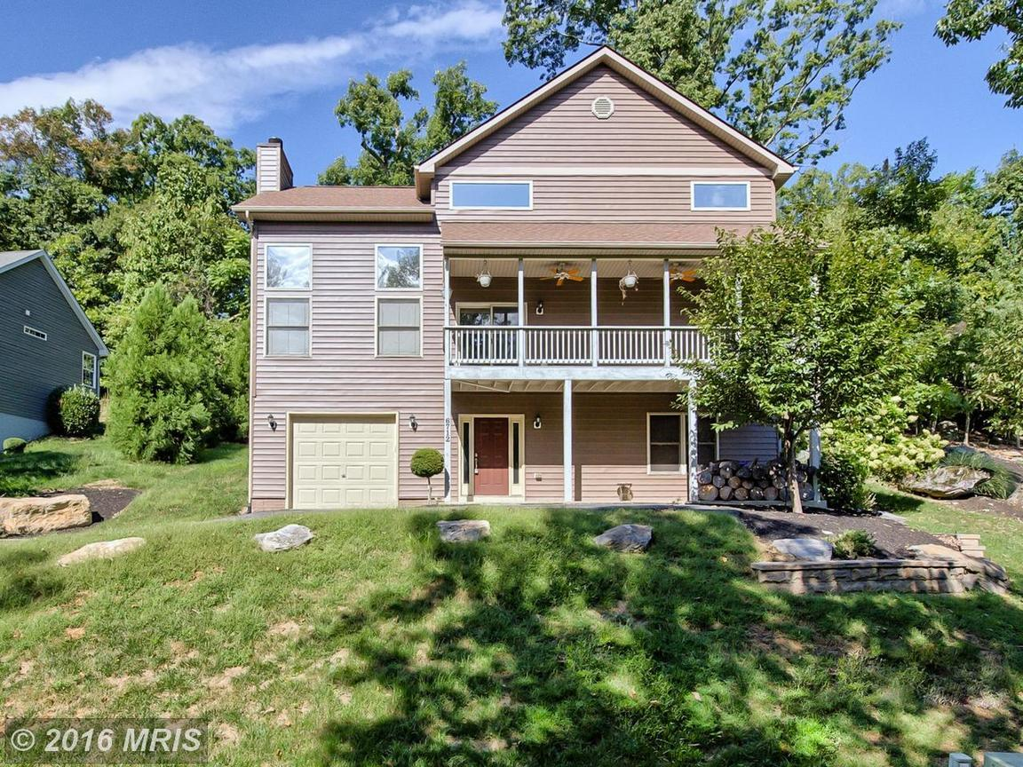 6712 Balmoral Overlook New Market Md For Sale 410 000