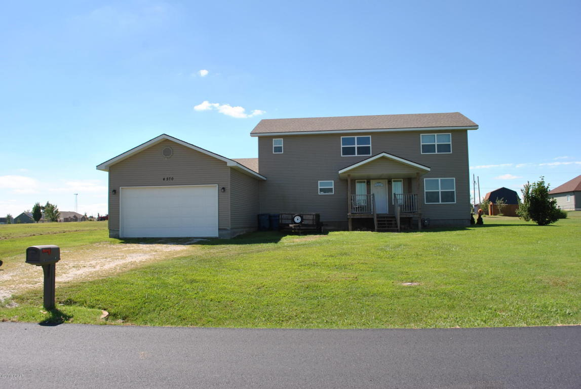 4570 e 25th street joplin mo for sale 142 000 for Home builders in joplin mo