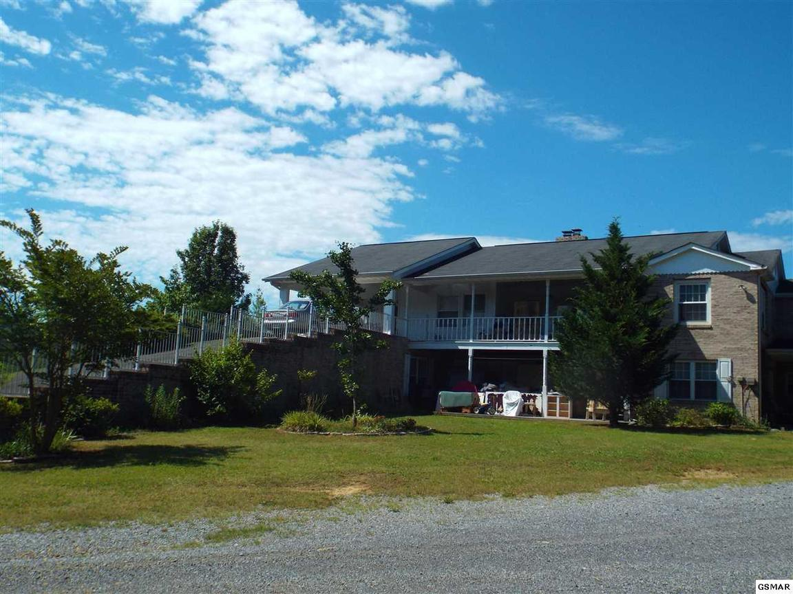 1436 Chapman Hwy Sevierville Tn For Sale 275 900