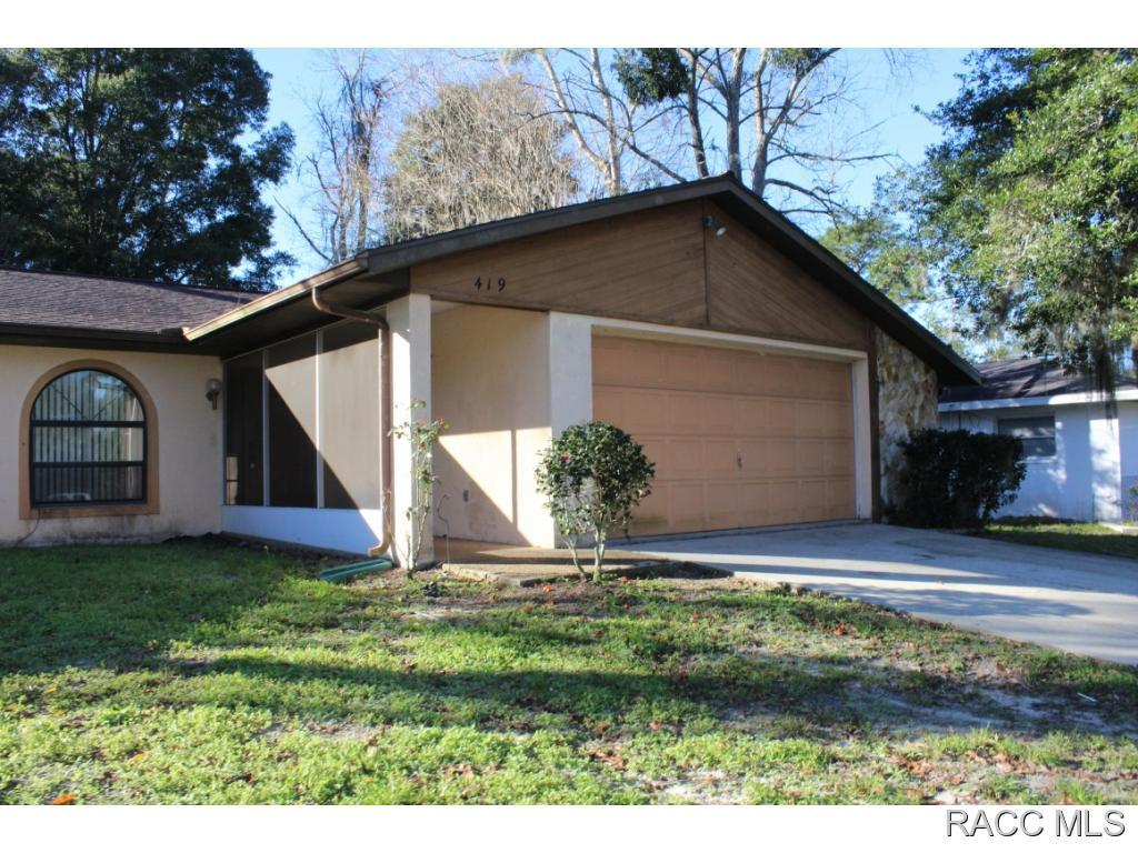 419 nola st inverness fl 34452 for sale