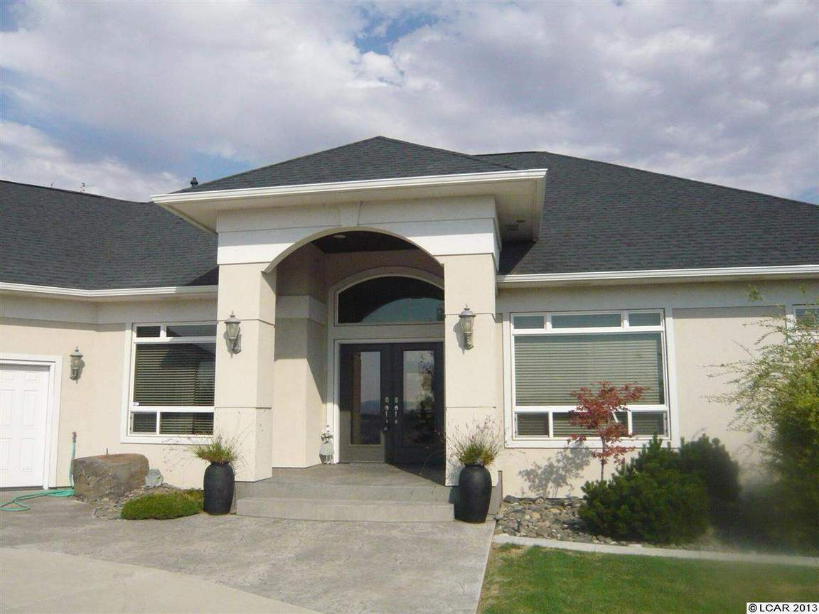 3963 Upper Foothill Dr, Lewiston, ID, 83501 -- Homes For Sale