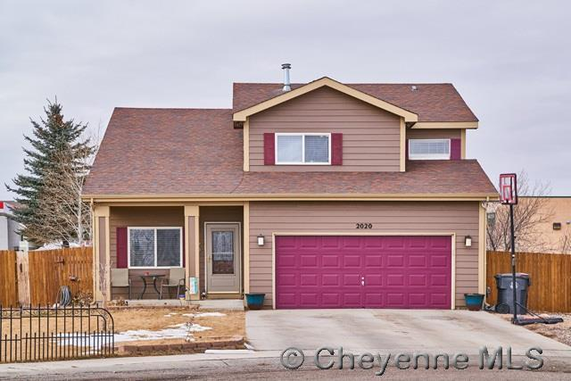 2020 prairie dog dr cheyenne wy for sale 297 400 for Cheyenne houses