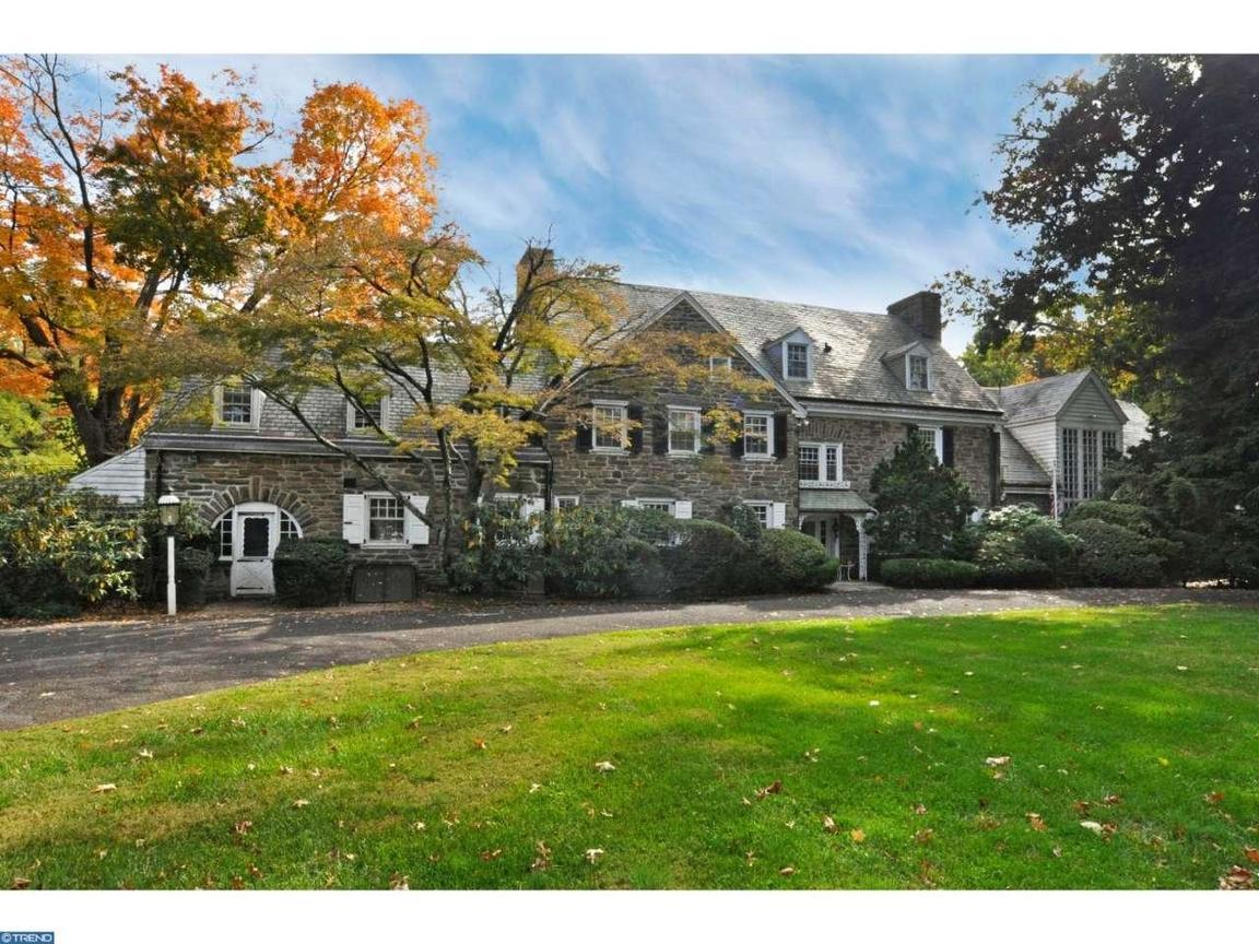 1433 rydal road rydal pa for sale 979 000