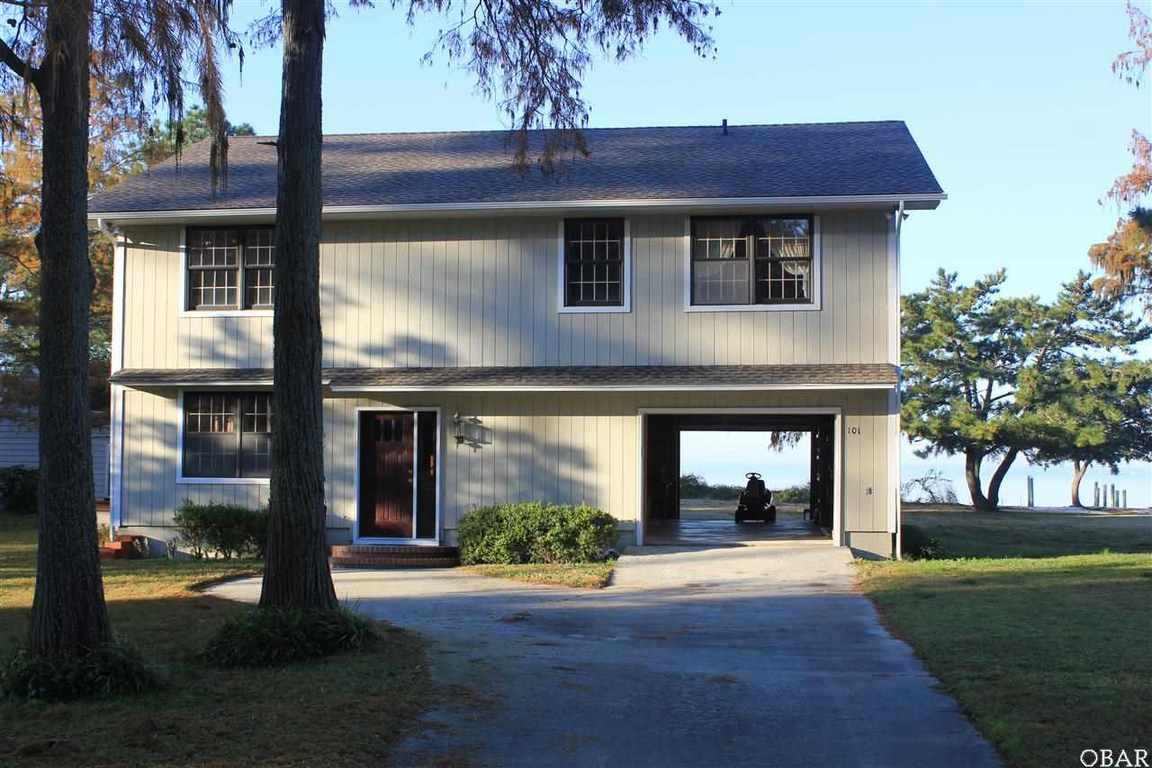 101 Musket Lane, Manteo, NC, 27954 -- Homes For Sale
