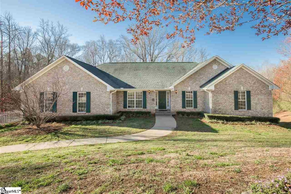 281 byars street greer sc for sale 429 900 for Home builders greer sc