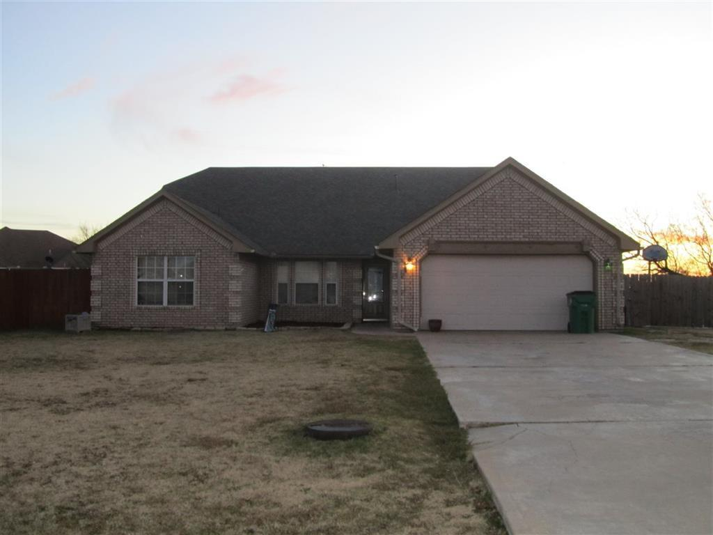 12 Nw Havenshire Circle Lawton Ok 73505 For Sale