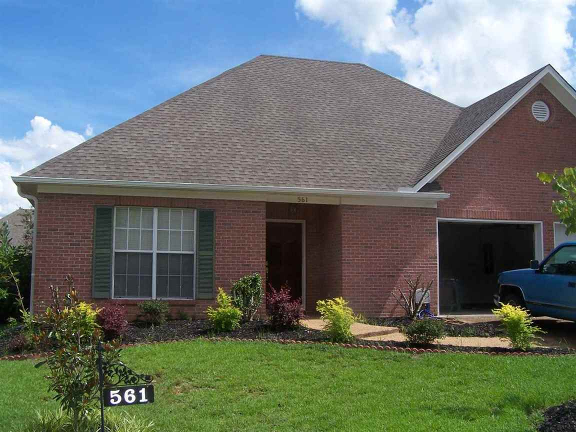 561 Springlake Dr Pearl Ms For Sale 197 500