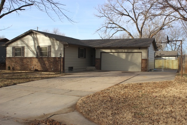 3003 S Chase Ave Wichita Ks For Sale 119 900