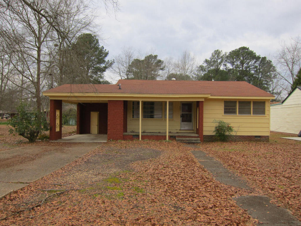 209 Taylor St Columbus Ms For Sale 36 000
