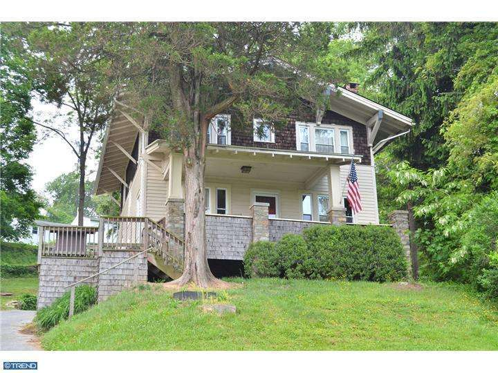 527 Cedar St, Coatesville, PA, 19320 -- Homes For Sale