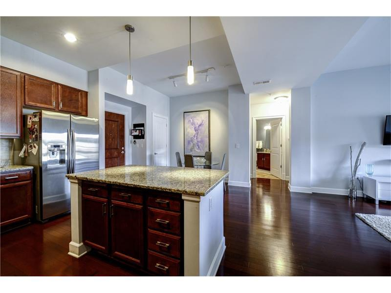 200 River Vista Drive 710, Atlanta, GA, 30339: Photo 6