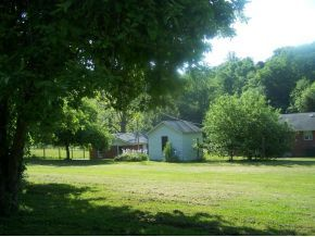 872 Henry Harr Road, Blountville, TN, 37617 -- Homes For Sale