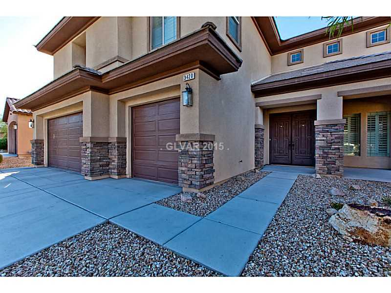 3420 Fledgling Dr, North Las Vegas, NV, 89084: Photo 3
