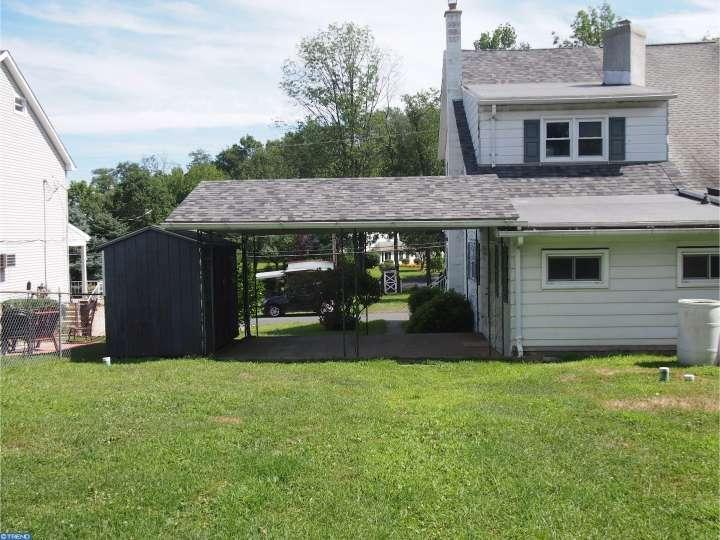 Home For Rent In Pottsville Pa