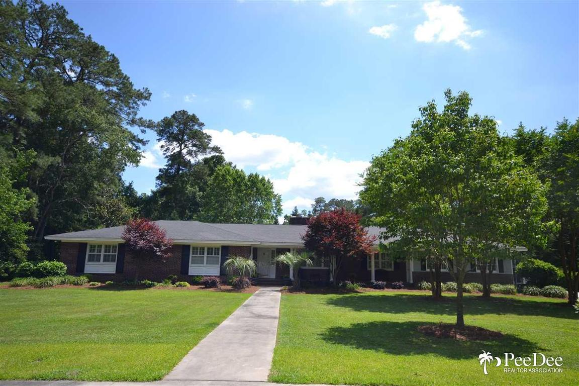 1322 Berkley Avenue Florence Sc For Sale 273 500