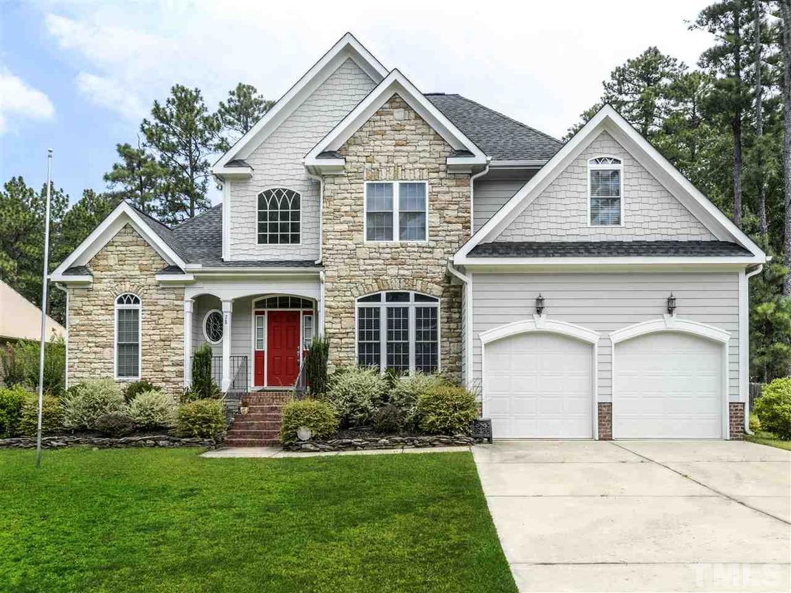 78 grayson place sanford nc for sale 272 500 for Grayson home