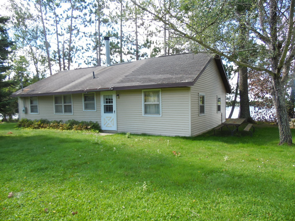 Anderson Lake Wi Property For Sale