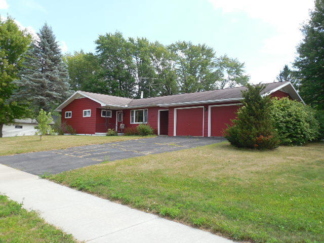 514 W Monowau St, Tomah, WI, 54660 -- Homes For Sale