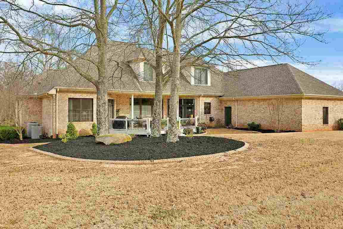 660 Breckenwood Drive Spartanburg Sc 29301 For Sale