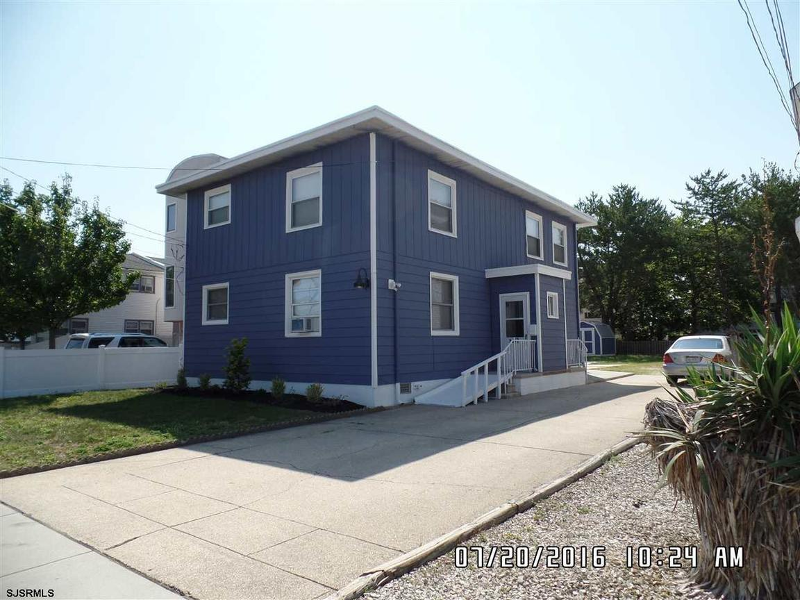 512 w brigantine brigantine nj for sale 595 000 for Nj house builders