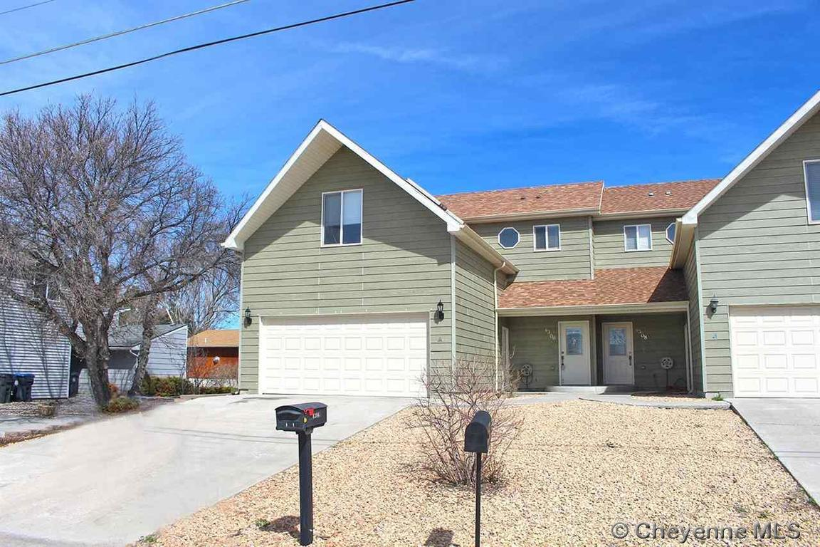 4306 cheyenne st cheyenne wy 82001 for sale for New home builders in cheyenne wyoming