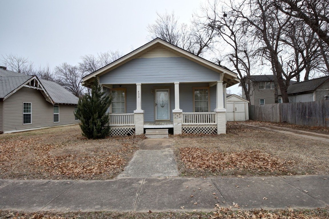 Claremore Home For Rent