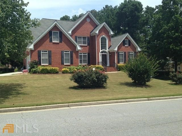 4345 Burgomeister Pl, Snellville, GA, 30039: Photo 1