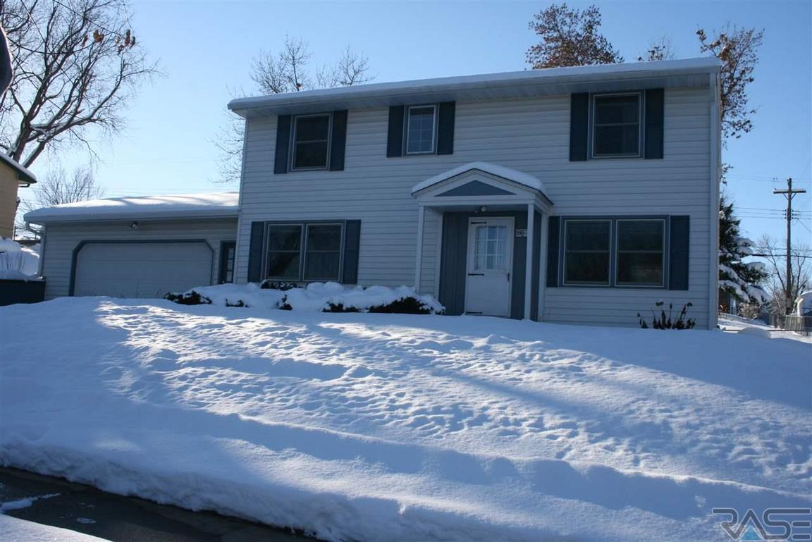 2901 S Elmwood Ave Sioux Falls Sd 57105 For Sale