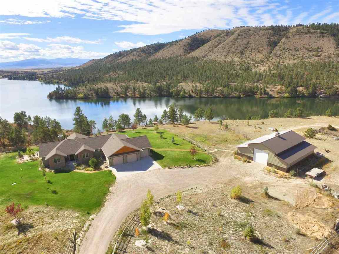 6250 danas point drive helena mt for sale 1 325 000 for Home builders helena mt