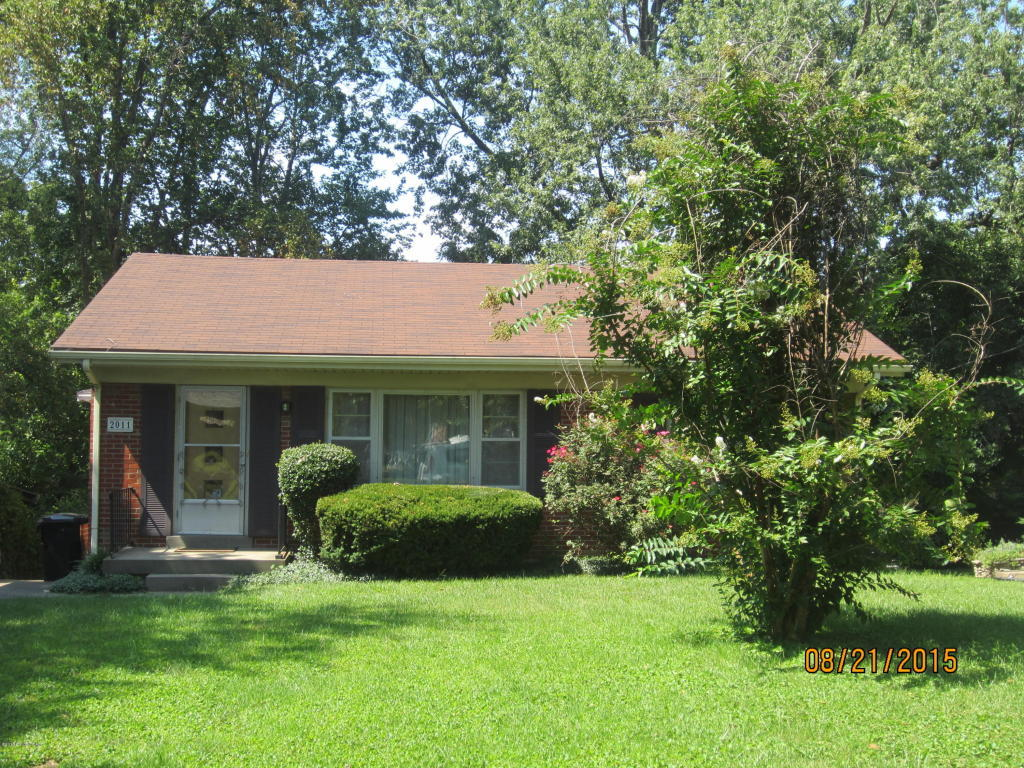 2011 tyrone dr louisville ky 40218 for sale