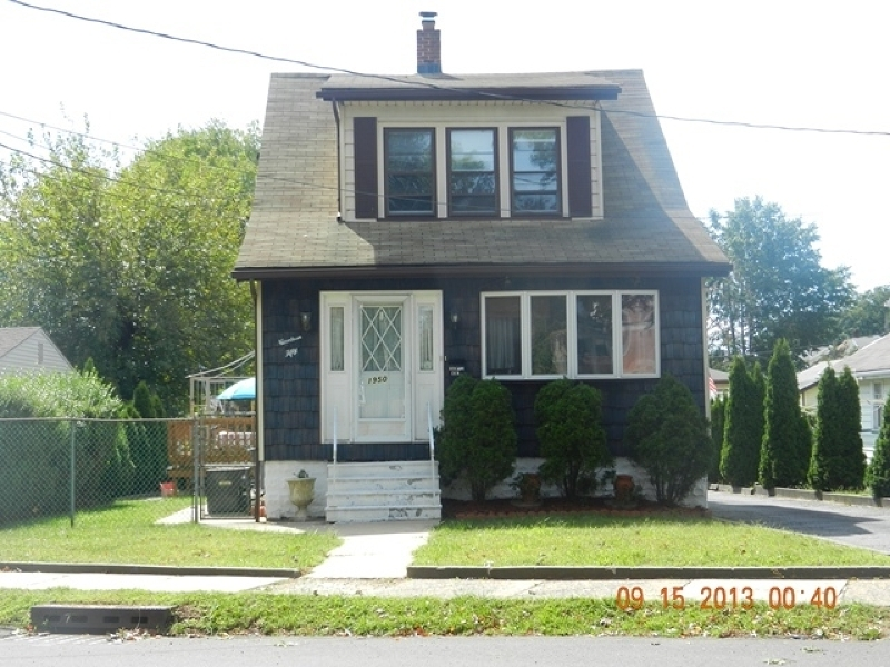 1950 Vauxhall Rd, Union, NJ, 07083 -- Homes For Sale