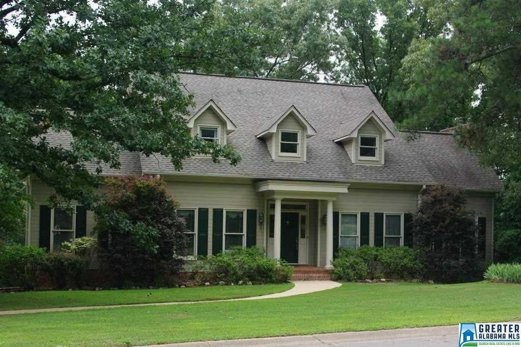 466 Heatherwood Dr Birmingham Al For Sale 425 000