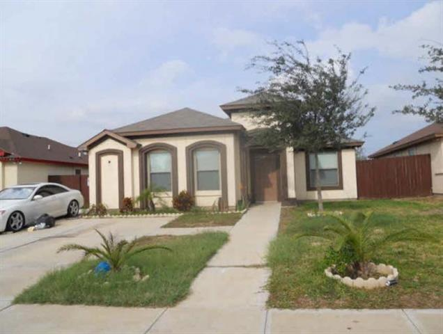 4216 katiana drive laredo tx for sale 120 560 for Laredo home builders