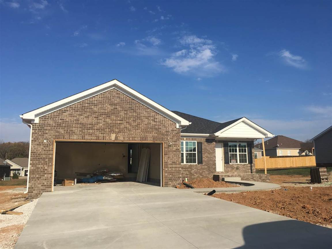 320 macer ave lot 37 brentwood bowling green ky for sale for Home builders bowling green ky