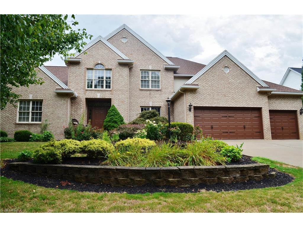 2871 ironwood dr akron oh for sale 389 000 for Ironwood homes