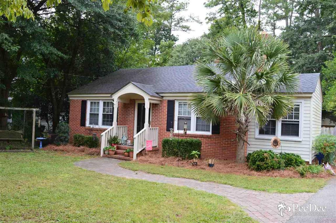 927 sherwood drive florence sc 29501 for sale for Florence sc home builders